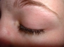 Eyelash and Brow Tinting