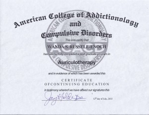 American-College-Addictionology-Auriculotherapy-2015