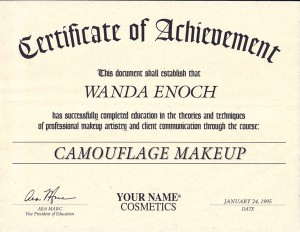 Cert-of-Achiev-Camouflage-Makeup-1995