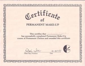 Permanent-Makeup-Choi-1993