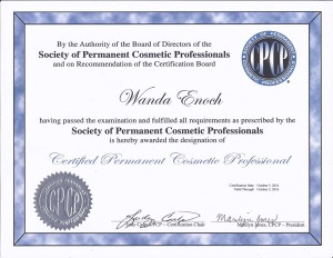 SPCP-Certified-PCP-2014