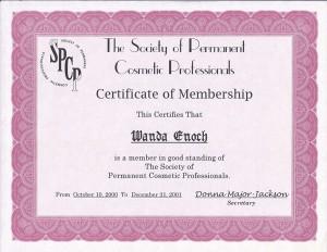 SPCP-Member-2000